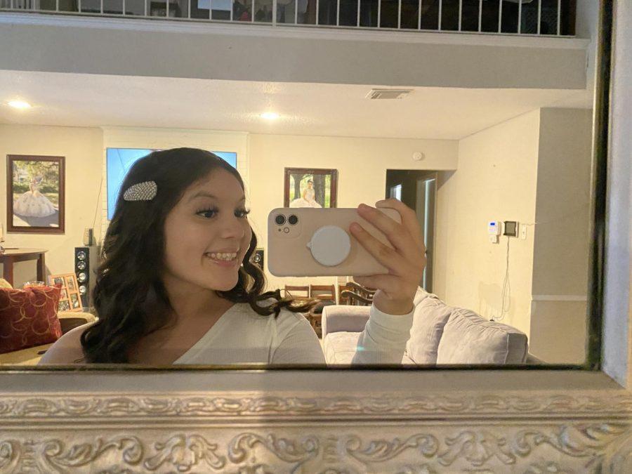 Kimberly Maya