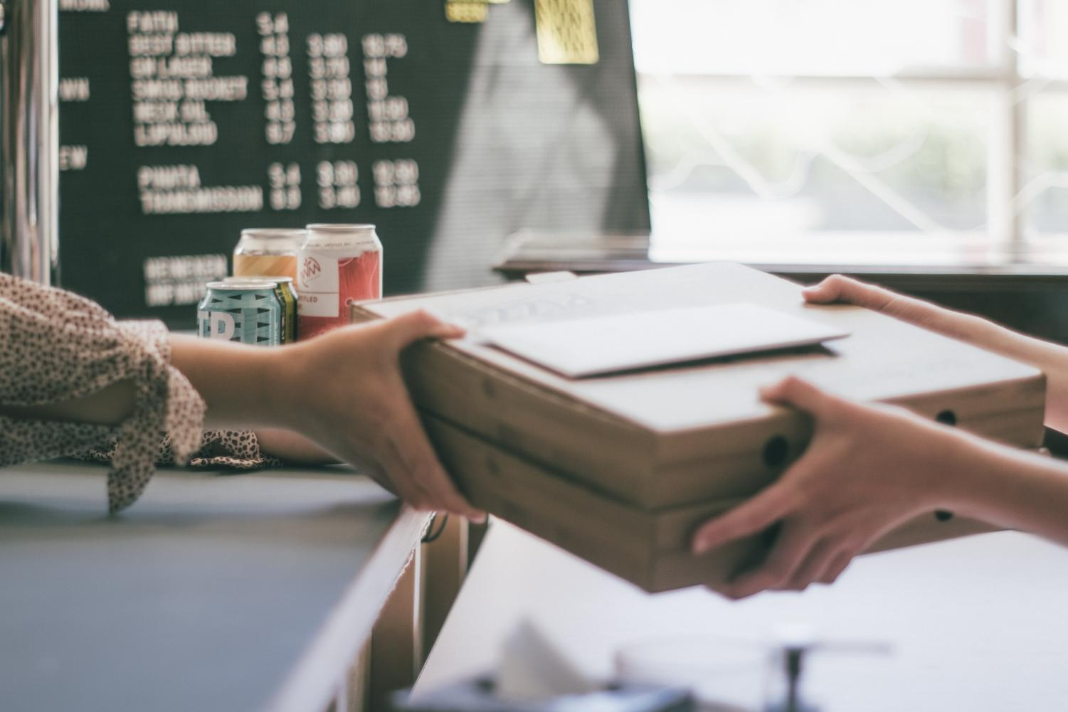 How are small businesses doing during Covid-19?