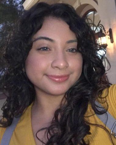 Photo of Mariah Martinez