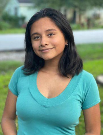 Photo of Leah Ixchel Sanchez