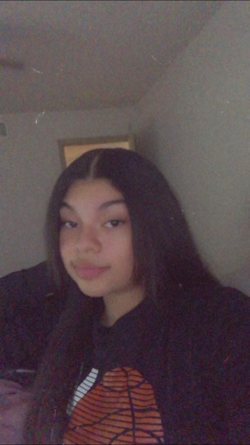 Jaeydie Martinez