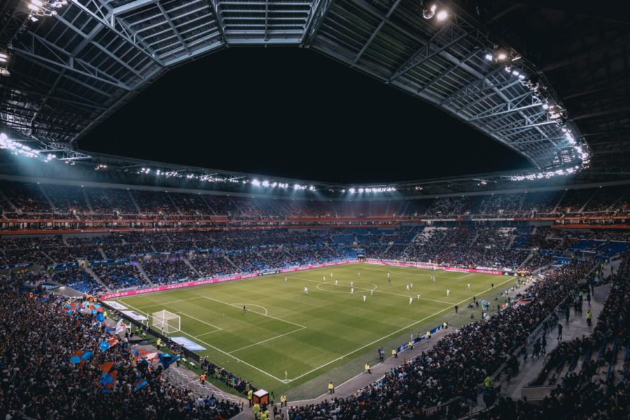 HUGE Soccer Transfers
